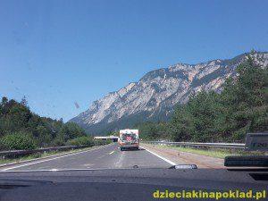W drodze, Włochy