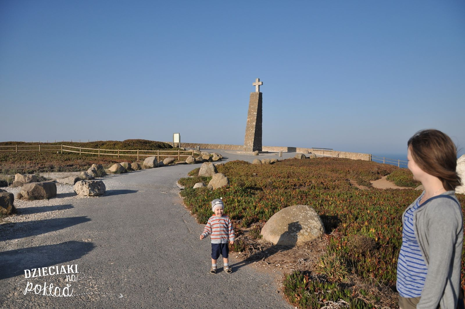 Sintra Cascais Park - Cabo da Roca