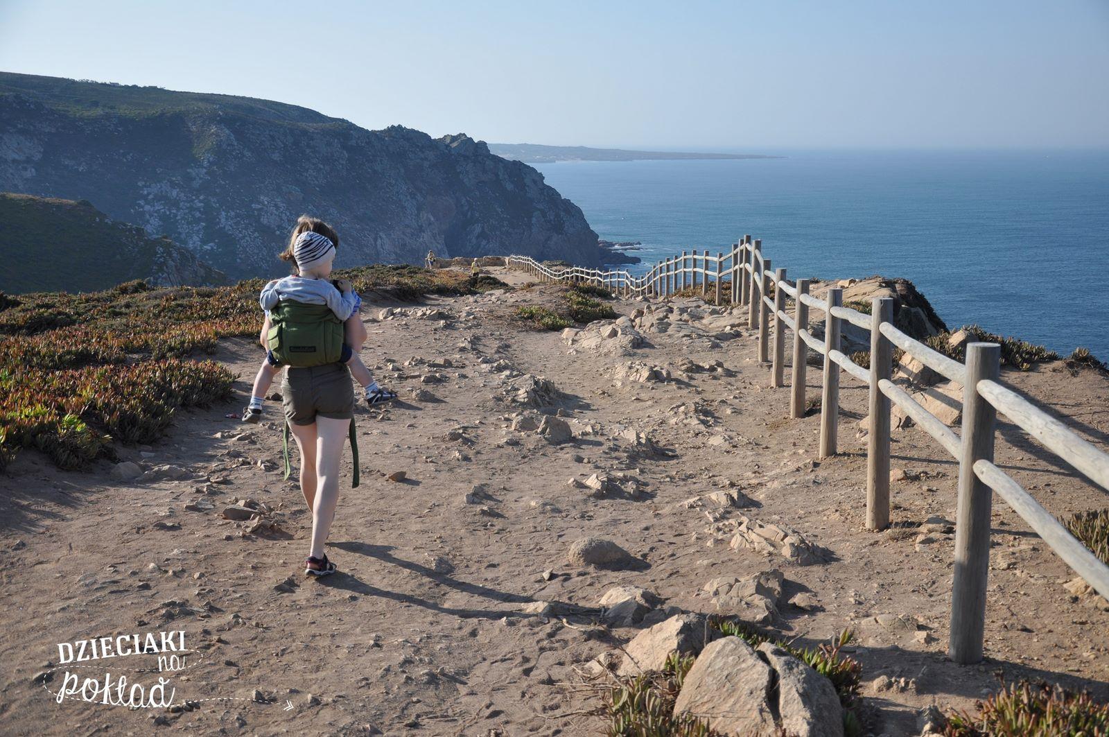 Sintra-Cascais Natural Park - Cabo da Roca