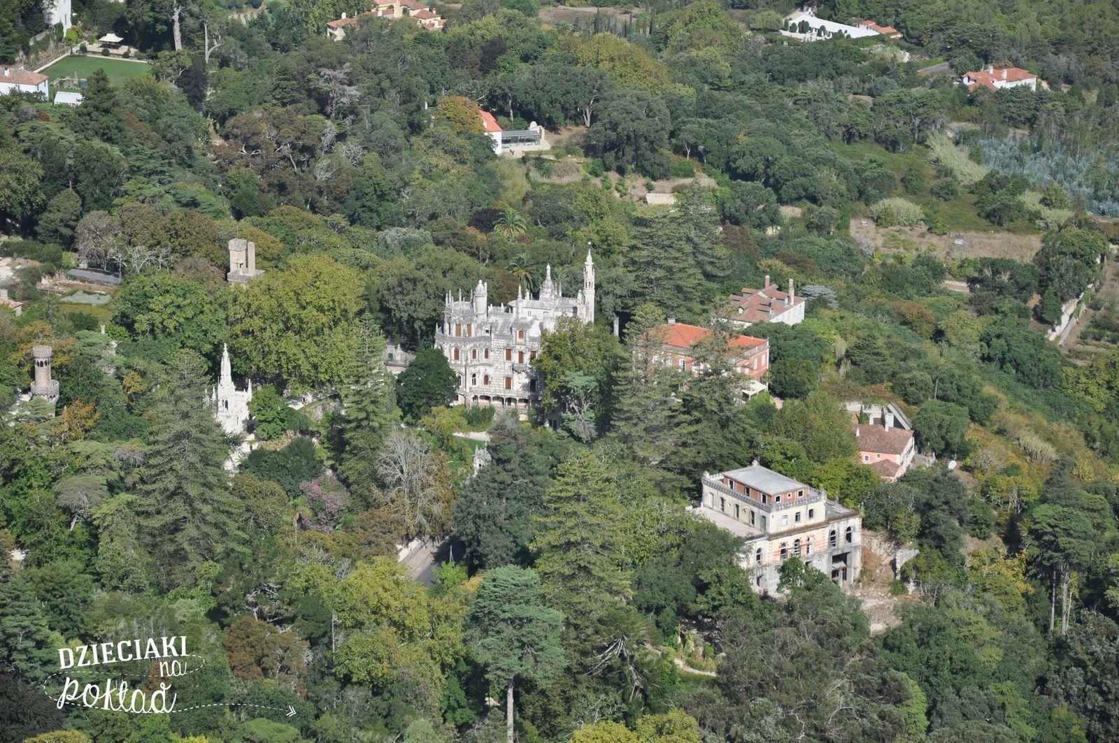 Sintra-Cascais Park - Portugalia