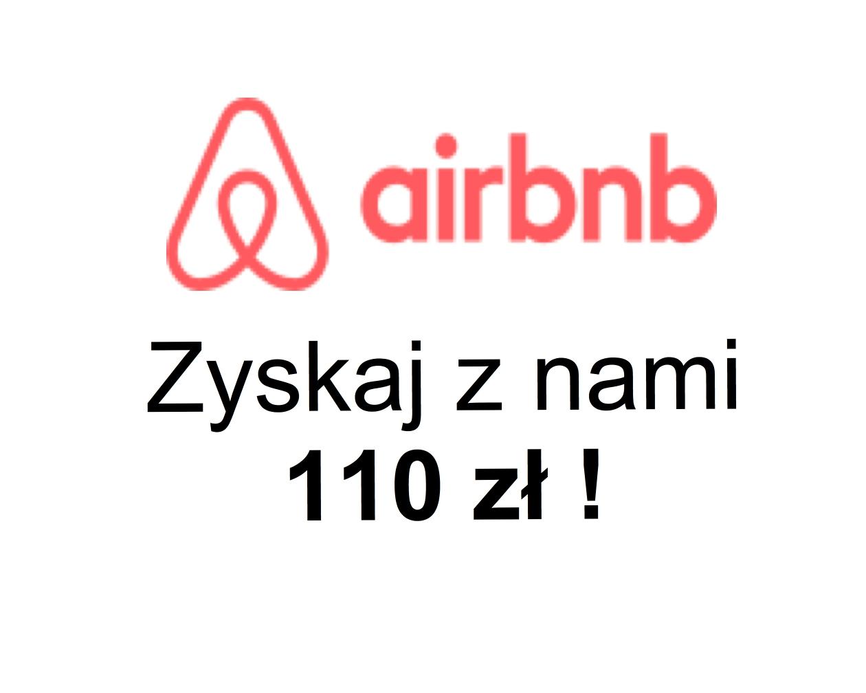 Szukasz uroczego noclegu? Rezerwuj z nami na airbnb!