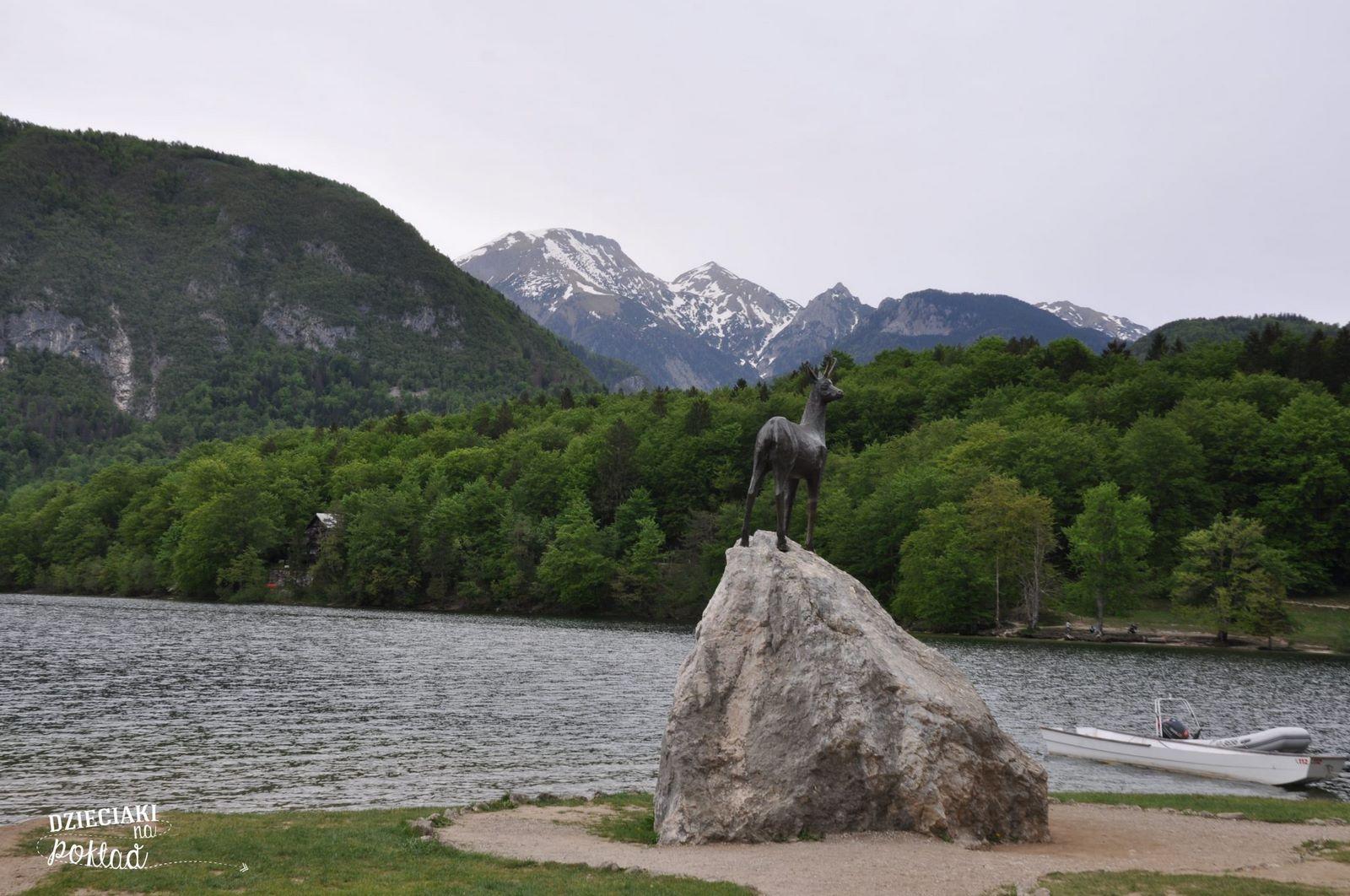 Majówka w Słowenii