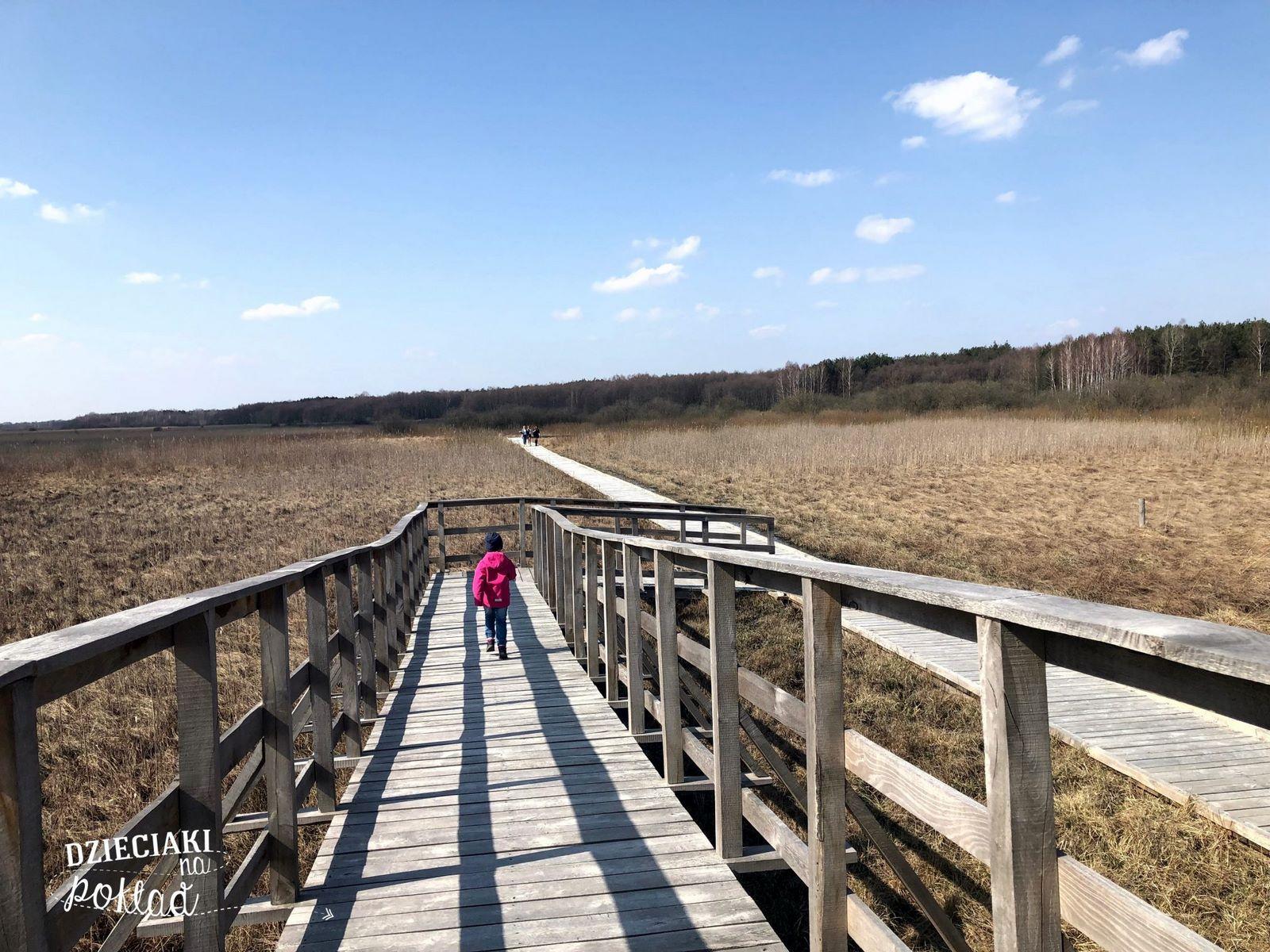 Poleski Park Narodowy - Czahary