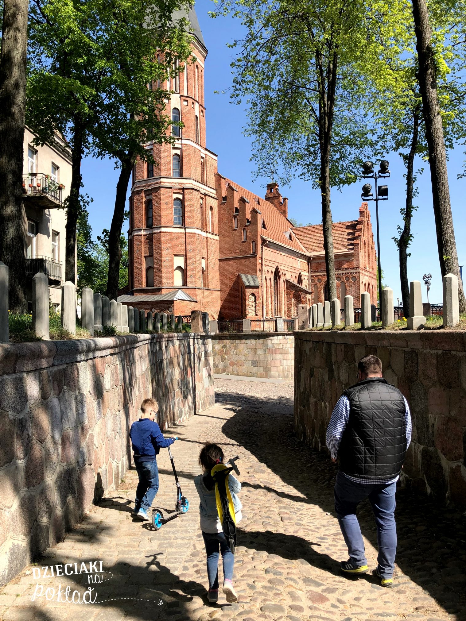 Litwa - Kowno