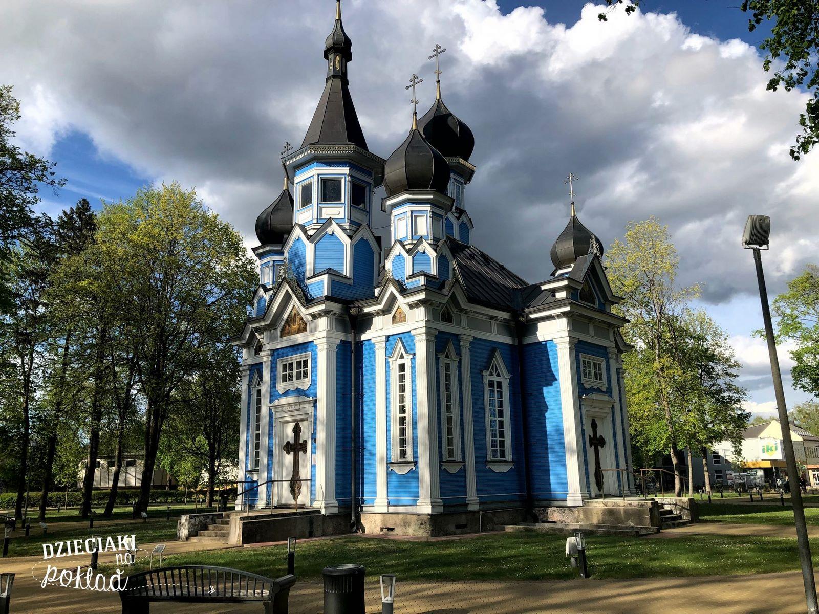 Litwa - Druskienniki