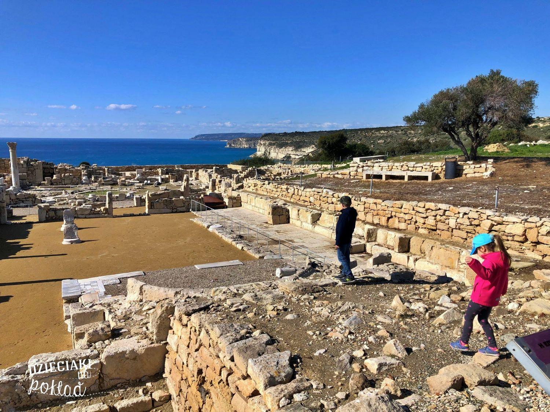 Kurion- Cypr