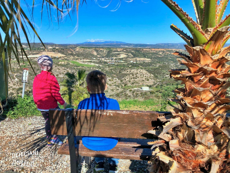 atrakcje Cypru - Pissouri