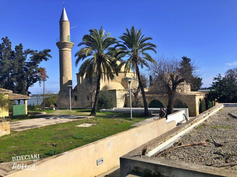 atrakcje Cypru - Larnaka