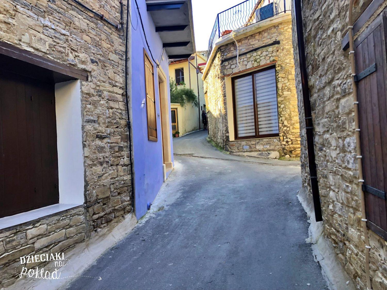 atrakcje Cypru - Lefkara