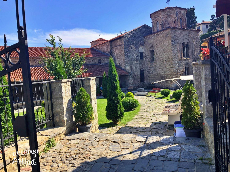 Macedonia -Ochryda