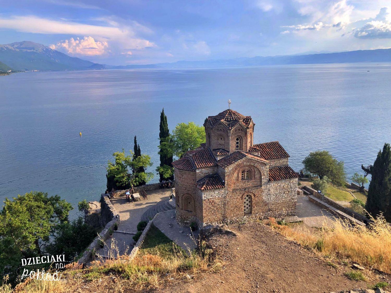 Macedonia - Ochryda