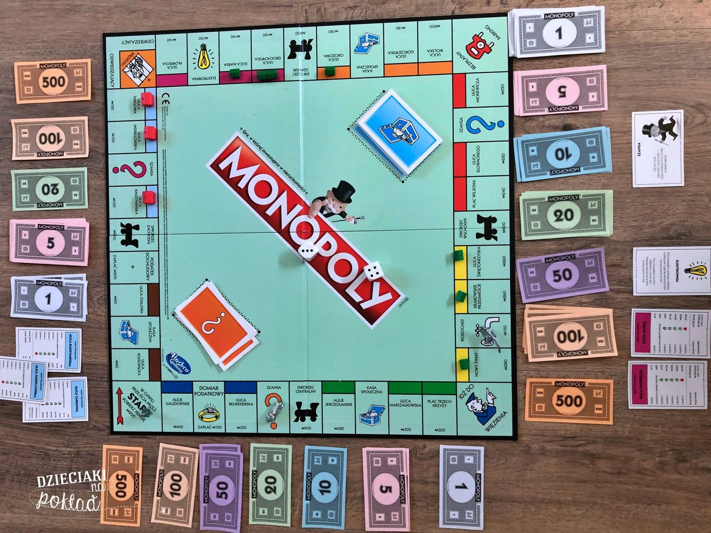 gry rodzinne-monopoly