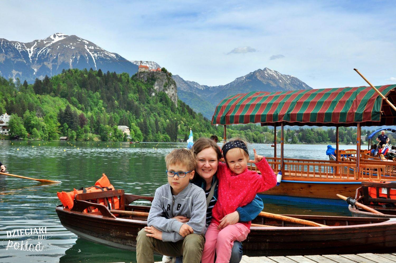 Podróże z dziećmi - Słowenia