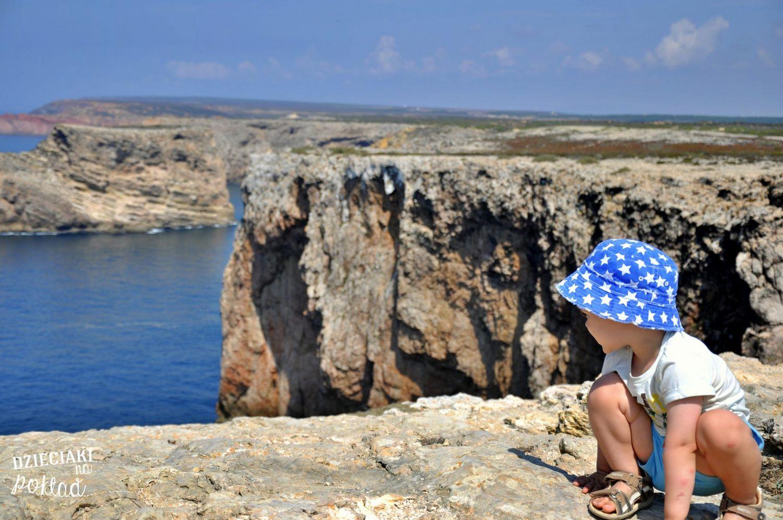 Podróże z dziećmi - Portugalia
