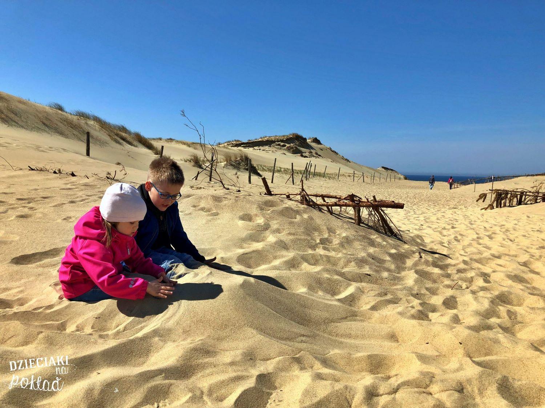 Podróże z dziećmi - Litwa