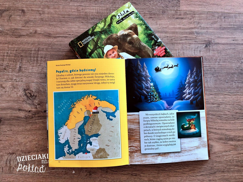 Książki podróżnicze - Nela mała reporterka