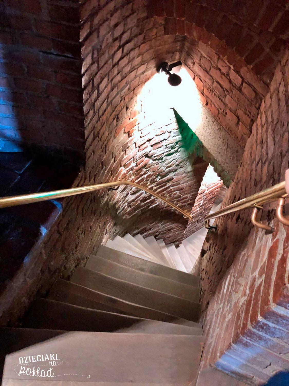 Wilno - wieża Giedymina