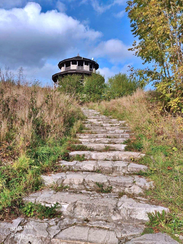 Roztocze - Krasnobród