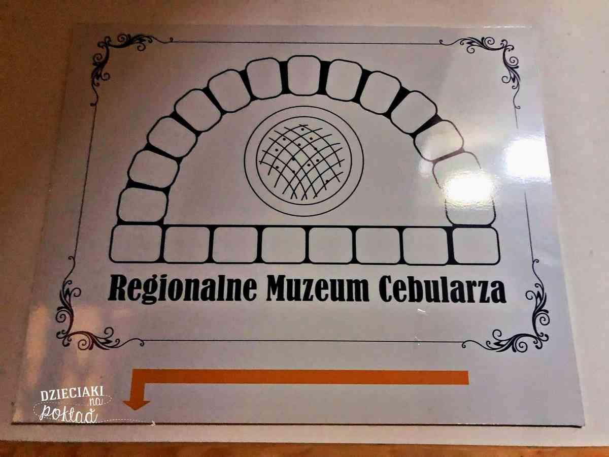 Muzeum Cebularza w Lublinie