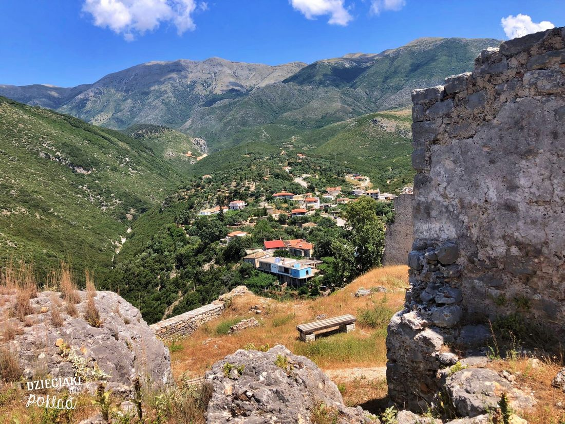 Albańska Riwiera